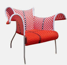 Moroso Armchair Outdoor Armchair Ibiscus And Sofa Meridienne By Moroso