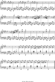 Titanium Piano Cover Sheet Music by 27 Best Music Piano Images On Pinterest Piano Sheet Music