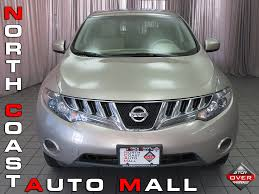 Nissan Rogue 2010 - 2010 used nissan murano awd 4dr s at north coast auto mall serving