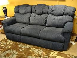 Lazy Boy Sofas La Z Boy Lancer La Z Time Full Reclining Sofa Vandrie Home