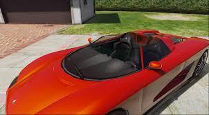 koenigsegg entity xf entity xf roadster gta5 mods com