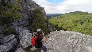 Table Rock Hike Bonticou Crag And Table Rocks Njhiking Com