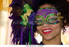 mardi gras wear mardi gras mask stock photos mardi gras mask stock images alamy