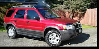 Ford Escape Suv - 2003 ford escape u2013 strongauto
