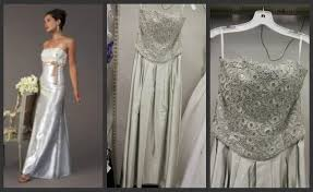 mcclintock bridesmaid dresses a thrift shop wedding or prom on a budget in houston