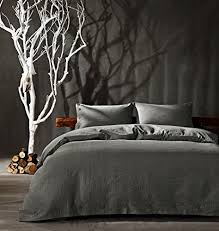 Linen Colored Bedding - linen bedding amazon com