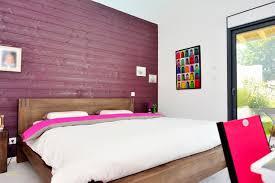 chambre en lambris bois maison en bois en utilisant applique de chambre adulte meilleur