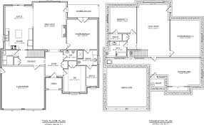 one story floor plans with wrap around porch baby nursery one story open concept house plans one story house