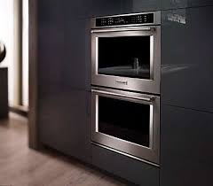 Wall Oven Under Cooktop 30