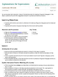 it u0027s raining idioms lesson plan education com