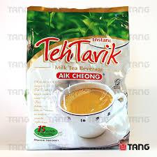 Teh Tarik instant beverages tang the asian food emporium