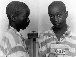 george stinney jr black 14 year old boy exonerated 70 years after