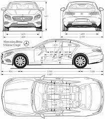 lexus is300 drawing 4 door blueprints download free blueprint for 3d modeling