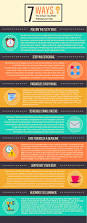Which Work From Home Jobs 7 Ways To Stay Super Productive At Work Infographic