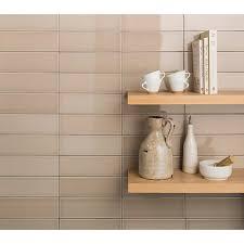 Dado Tiles For Kitchen Wickes Soho Cream Ceramic Tile 300 X 100mm Wickes Co Uk