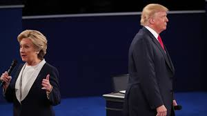 trump and clinton u0027s second debate analysis the new york times