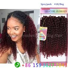 best crochet hair photos types of freetress crochet hair black hairstle picture