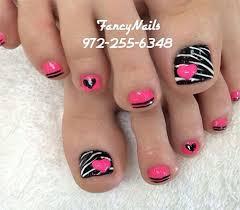 50 pretty toenail art designs toe pedicures and toe nail art