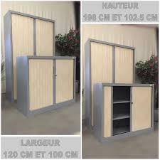 Armoire Metallique Pas Chere Occasion by Armoire Haute à Rideaux Occasion Equip U0027proequip U0027pro