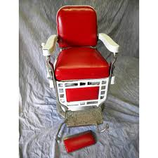 Barber Chairs For Sale In Chicago Theo A Kochs Barber Chair