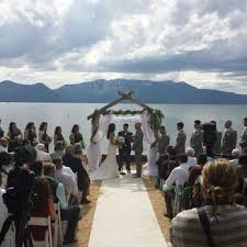 lake tahoe wedding venues weddings at lakeside 16 photos 14 reviews wedding