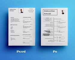 resume before and after small change but looks much better u003c3