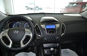 nissan tiida interior 2016 hyundai tucson ix35 will make you feel like it was designed for