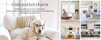 Request Pottery Barn Catalog Mypotterybarn Pottery Barn