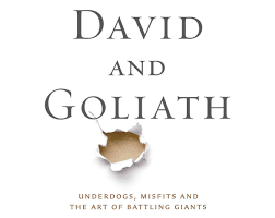 david and goliath book review cooler insights