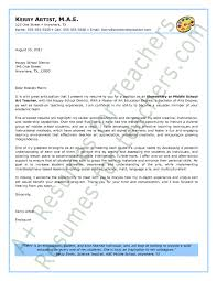 Sample Resume For Assistant Teacher In Preschools by Preschool Assistant Cover Letter