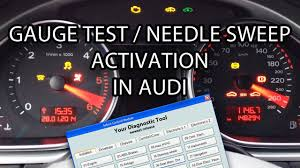 how to reset service reminder in audi a6 c5 oil inspection