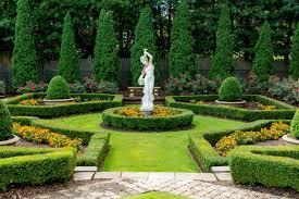 Formal Garden Design Ideas Formal Garden Innovative Formal Garden Design At Home Decor Ideas