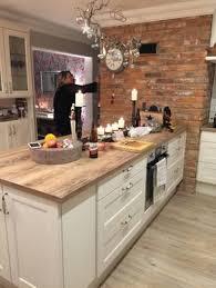 küche landhausstil modern die besten 25 küche landhaus modern ideen auf