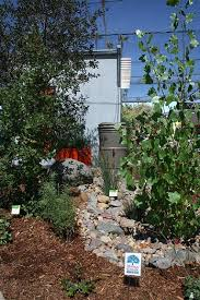 San Diego Home And Garden Show by The Water Authority Garden Exhibit Wins The Most Awards At The San