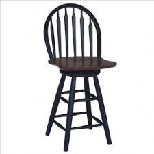 24 Inch Bar Stools With Back Windsor Back Bar Stools Foter