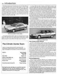 1998 citroen xantia haynes repair manual pdf