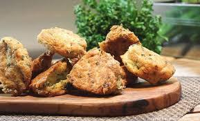 morue cuisine pastéis de bacalhau beignets de morue