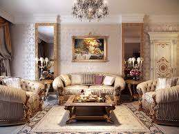 Victorian Interior by 24 Luxurious Interior Design Inspirations For Your New Home With