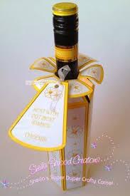gift packaging for wine bottles wine bottle gift box cricut wine bottle gift