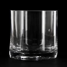 Glass Vase Cylinder Cylinder Glass Vase Glass Container