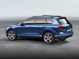 2017 volkswagen touareg deals prices incentives u0026 leases