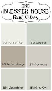 Neutral Paint Colors 2017 1305 Best Home Decor Paints And Finishes 2017 Paint Colors