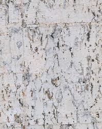 cw7545 real cork wallpaper silver foil backing birch wallpaper by