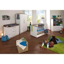 chambre bébé pinolino chambre bébé tuula blanc bois