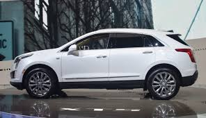 2017 cadillac xt5 info specs pictures wiki gm authority
