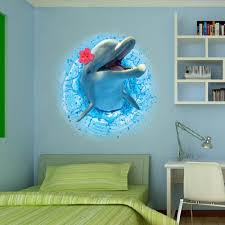 Mural Stickers For Walls Compare Prices On Dinosaur Wall Stickers Online Shopping Buy Low