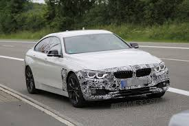 bmw 4 series lci facelift first sighting page 5