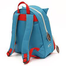 amazon com skip hop zoo toddler kids insulated backpack otis owl