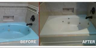 Bathtub Fix Bathtub Looking Crummy Tub Repair Services Can Fix Cracks Stains