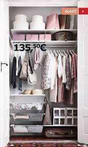 petit dressing chambre dressing ikea armoire ikea le meilleur du catalogue ikea armoires
